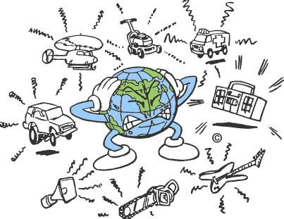 Solutions to the Air Pollution Problem in America Essay